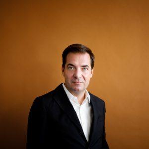 Rainer Nowak, 2020, Copyright www.peterrigaud.com