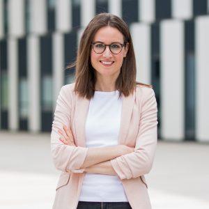 Dr.in Judith Kohlenberger